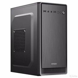 Настольные компьютеры - Ryzen 7, GTX 1060 6 гб. Доставка Гарантия, 0