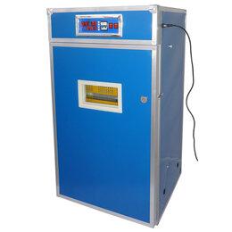 Товары для сельскохозяйственных животных - Инкубатор + выводной шкаф MJA/N-5 на 440 яиц, 0