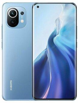 Мобильные телефоны - Смартфон Xiaomi Mi 11 8/256Gb, 0