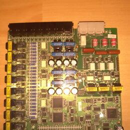 Оборудование для АТС - Плата для АТС LG Aria soho (3 на 8) LG AR-CHB308, 0