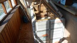 Шкафы, стенки, гарнитуры - Шкаф для хранения овощей на балконе зимой, 0