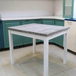 Столы и столики - Кухонный стол серый, 0