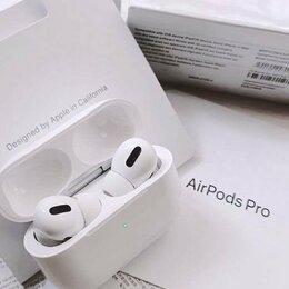 Наушники и Bluetooth-гарнитуры - AirPods Pro Luxe Беспроводные наушники, 0