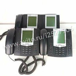 Проводные телефоны - Телефон SIP Aastra terminal 6757i (A1757-0131-1055, 0