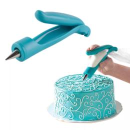 Украшения для организации праздников - Кондитерская 3D ручка для украшения десертов 999833, 0