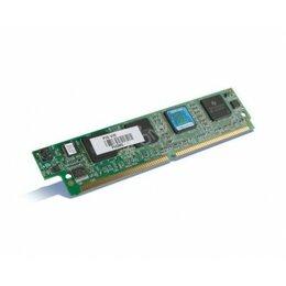 VoIP-оборудование - Cisco Modules & Cards PVDM2-64, 0