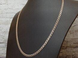 Цепи - Золотая цепь 585 пробы, массой 8,24 грамма.…, 0