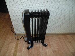 Обогреватели - Масляный радиатор 1,5 кВт, 0
