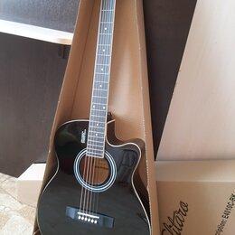 Акустические и классические гитары - Отличная гитара, 0