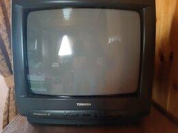 Телевизоры - Телевизор Hitachi 14 дюймов, 0