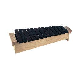 Ударные установки и инструменты - Planet Music DP-5000 SX ксилофон,сопрано диатонический 9 нот C# - G#, 0