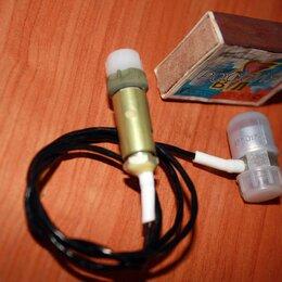 Радиодетали и электронные компоненты - Акселерометры АНС-004, АНС-014, АВС-032, АВС-034, АВС-017, 0