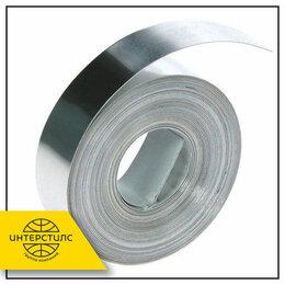 Плитка из керамогранита - Лента из платины 0,14х200х500 мм ПЛ0 ГОСТ 13498-2010, 0