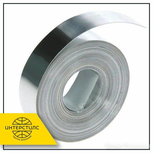 Лента из платины 0,14х200х500 мм ПЛ1 ГОСТ 13498-2010 по цене 2791₽ - Металлопрокат, фото 0