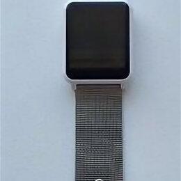 Умные часы и браслеты - Часы Smart watch, 0