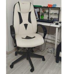 Компьютерные кресла - Геймерское кресло VIKING-8, 0
