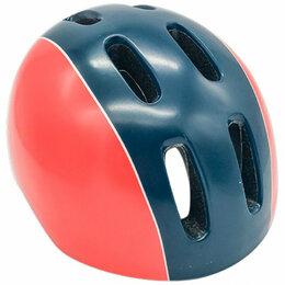 Спортивная защита - Шлем TechTeam Gravity 400 красно-черный, 0