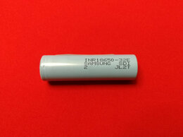 Батарейки - 014144 Аккумулятор Li-Ion 18650 для SAMSUNG…, 0