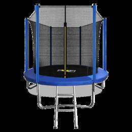 Надувные комплексы и батуты - ARLAND Батут  8FT с внутренней страховочной…, 0