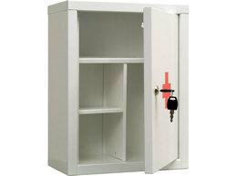Мебель для учреждений - Аптечка металлическая , 0