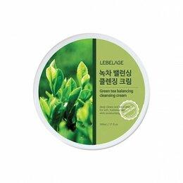 Очищение и снятие макияжа - корейская косметика, 0