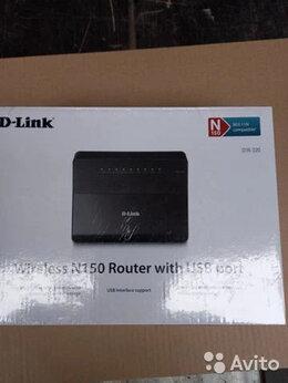 Оборудование Wi-Fi и Bluetooth - wi-fi роутер d-link dir-320, 0