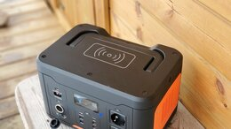 Универсальные внешние аккумуляторы - Ultra power bank 220В 324000мАч розетка 1000Вт, 0