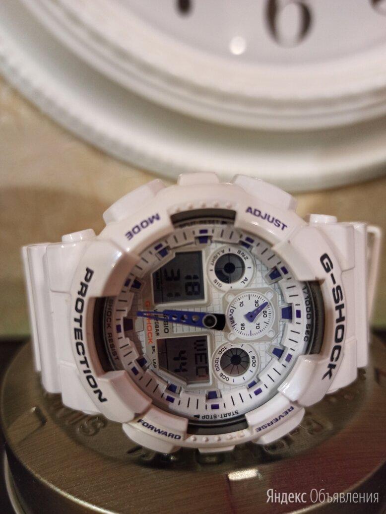 Часы Casio по цене 5000₽ - Наручные часы, фото 0