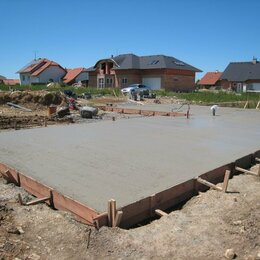 Архитектура, строительство и ремонт - Фундамент под ключ, 0