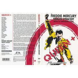 Музыкальные CD и аудиокассеты - Queen + Roger Taylor + The Cross (2 DVD + 8 CD), 0