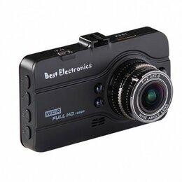 Видеорегистраторы - Видеорегистратор Best Electronics 860, 0