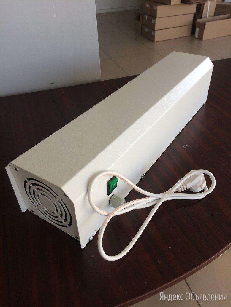 """Рециркулятор УФ бактерицидный """"LBR-15"""" по цене 7560₽ - Устройства, приборы и аксессуары для здоровья, фото 0"""