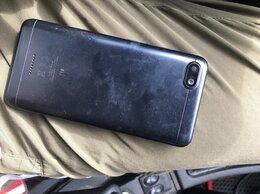 Мобильные телефоны - Redmi 6a, 0