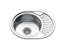 Кухонные мойки - Мойка врезная Premial 5745, 0