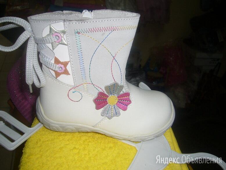 Ботинки зимние по цене 1100₽ - Ботинки, фото 0
