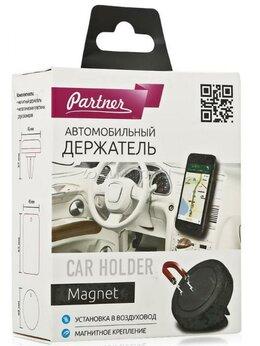 Держатели для мобильных устройств - Новый Держатель Partner Magnet для смартфонов , 0