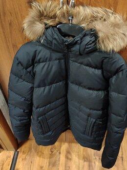 Пуховики - Пуховик куртка Fila, 0