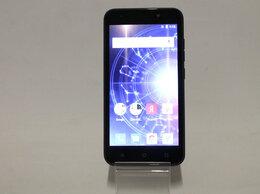 Мобильные телефоны - Смартфон vertex Impress Luck (Скупка Обмен), 0