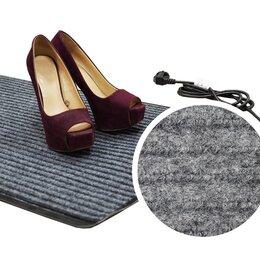 Сушилки и формодержатели - Коврик греющий электрический GULFSTREAM для сушки обуви, 0