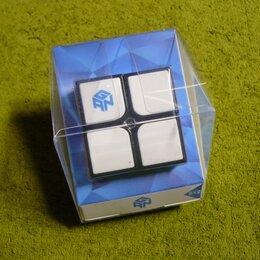 Головоломки - Кубик GAN 2x2(RSC), 0