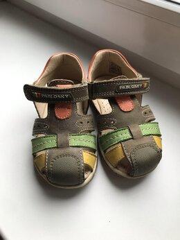 Сандалии - Детские сандалии Pablosky, размер 23, 0