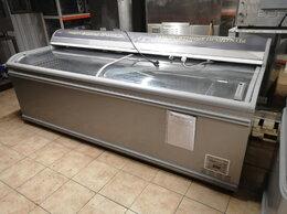 Морозильное оборудование - Морозильная бонета AHT PARIS 250 AD, 0