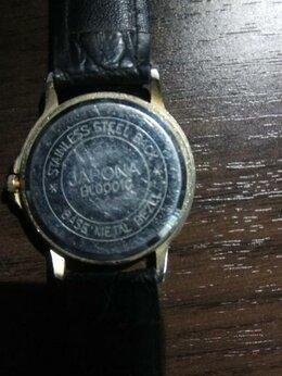 Наручные часы - Часы Japona bl0001g, 0