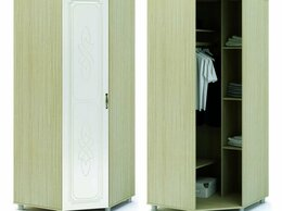 Шкафы, стенки, гарнитуры - Шкаф угловой шу 911 Виктория, 0