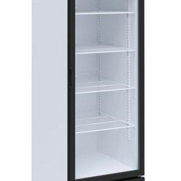 Холодильные шкафы - Шкаф холодильный 480 л, КАПРИ-0,5 УСК (-6+6С), 595х710х2030 мм, Марихолодмаш, 0