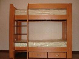 Кровати - Двухъярусные кровати Новые, 0