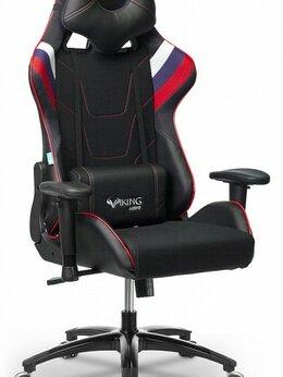 Компьютерные кресла - Кресло игровое VIKING 4 AERO RUS, 0