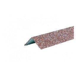 Уголки, кронштейны, держатели - HAUBERK уголок металлический, 0