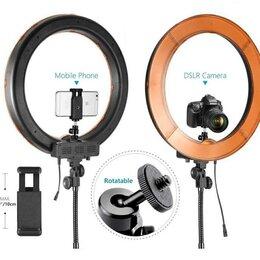 Фотовспышки - Кольцевая лампа 49 мм, 0