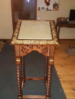 Мебель для учреждений - церковная утварь, 0